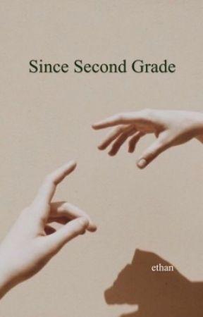 Since second grade | e.d by dolanscrotch