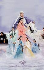 Tam Sinh Tam Thế Chẩm Thượng Thư: Fanfic Nhật Ký Của Phượng Cửu by GiaManTu4