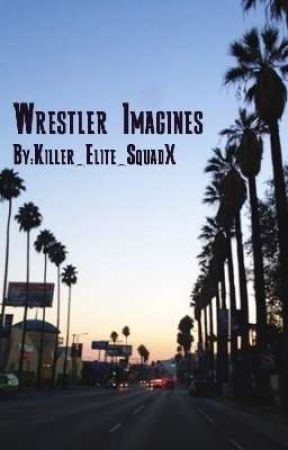 Wrestler Imagines by Killer_Elite_SquadX