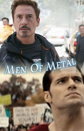 Men of Metal by GoTfan25966
