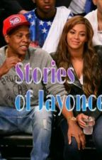 Stories of Jayonce by yonceclique
