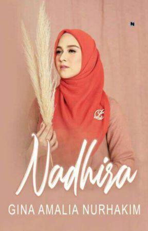 Nadhira by ginaamalia111