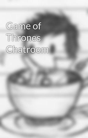 Wattpad Stark Chat Room
