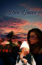Storm Losses \ Буря Потерь [Завершена ] by AloneZOne21
