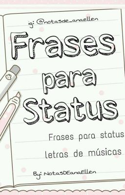 Frases Para Status Why Dont We Wattpad