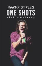 harry styles one shots by ticklemelarry