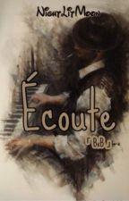 Écoute [EreRi/ RiRen] by NightLitMoon