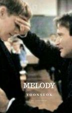 melody • myg x jhs ✔ by liebesxuxi