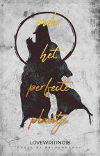 Onder het perfecte plaatje by LoveWriting18