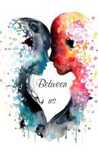 [Shortfic] Between Us [Yulsic] by blue_eyes1327