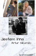 Jestem Inna • Artur Sikorski  by weroneczkqa