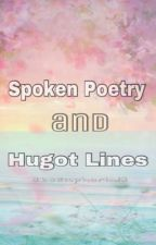 Spoken Poetry and Hugot lines by BtsEuphoria13