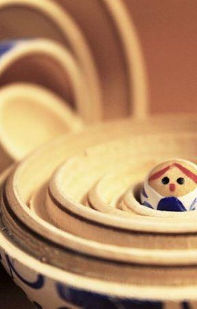 Les poupées russes by CamilleDmarest