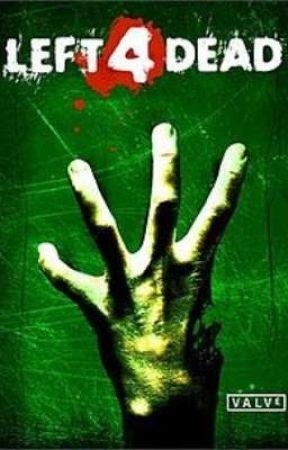 the walking dead: left for dead - characters - Wattpad