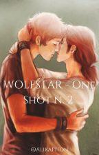 WOLFTAR - One Shot n.2 by AlikaPiton