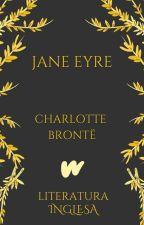 Jane Eyre (1847) by ClassicosLP