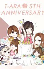 Cười cùng T-ara by mynsoo36