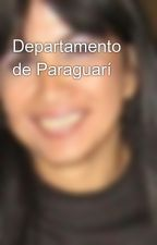 Departamento de Paraguarí by nilseservin