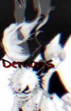 Demons  by JungkookAnime