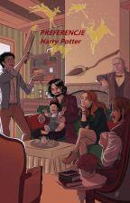HARRY POTTER Preferencje <3 by kabanos1
