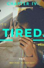 Tired. by SuhailVariawa