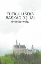 TUTKULU SEKS BAŞKADIR (+18) by kimimbenyahu