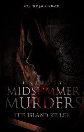 Midsummer Murders: The Island Killer || (Midsummer Murders Contest) by halfley