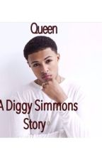 Queen: A Diggy Love Story by lovetye_