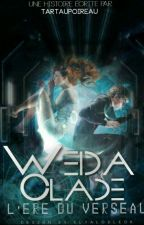 Weida Cladé by Anasviel
