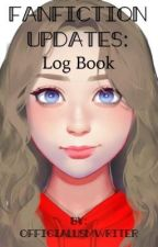 Fanfiction/Book Updates: Log-Book by BornFromAshes
