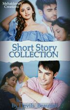 Short Stories Collection by Devils_Beauties