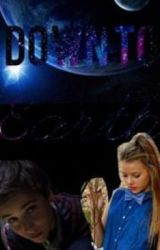 Down To Earth (Teo Halm/Earth to Echo FanFic) by Pxculiarity