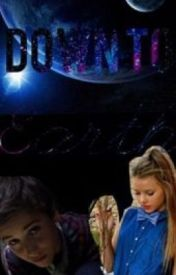 Down To Earth (Teo Halm/Earth to Echo FanFic) by PxculiarX