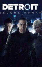 Detroit Become Human x Reader Oneshots by Tessa5216