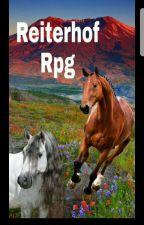 Reithof RPG by NachtiEtFeli