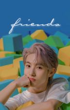 friends || huang renjun by hozeokz