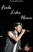 Feels Like Home [Niall Horan] by lilolaila17