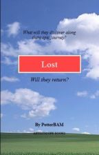 Lost *COMPLETED* by PotterBAM