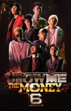 Show Me The Money 6.5 by yunBAM
