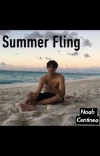 Summer Fling - NOAH CENTINEO by fanfictionforever333