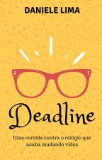 Deadline by ladydaniele