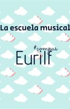 Escuela  Musical 🎵🎶🎼 by eurifl