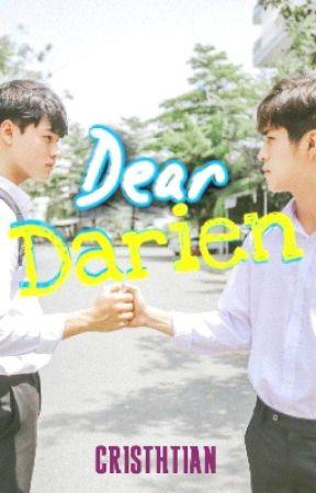 Dear Darien by Cristhtian