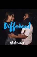Different  by AliStories29
