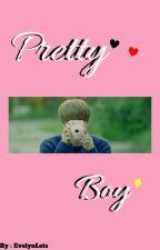 Pretty Boy   KSJ by EvelynLois