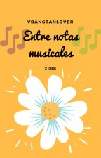 Entre notas musicales by vbangtanlover