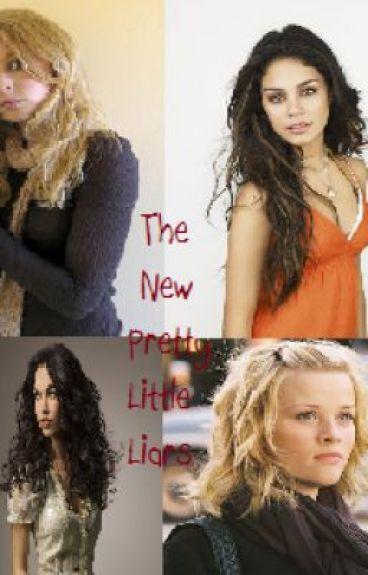 The New Pretty Little Liars