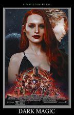 DARK MAGIC -INFINITY WAR by demonlust