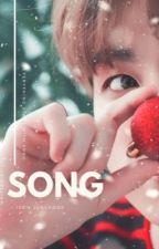 ✔️Song    Jeon Jungkook by 5veuns