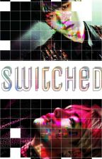 switched | Kim Taehyung FF | by KillerYoongi_Dev247